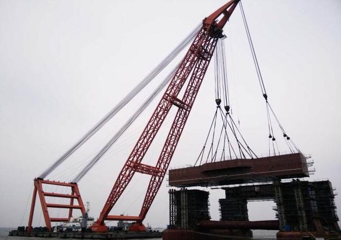设备安装吊装工程施工方案(简易版)